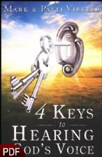 4 Keys to Hearing God's Voice (E-Book-PDF Download) by Mark and Patti Virkler