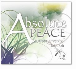 Absolute Peace (MP3 music download) by John Belt