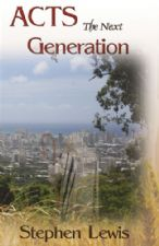 Acts The Next Generation (E-Book download) by Stephen Lewis