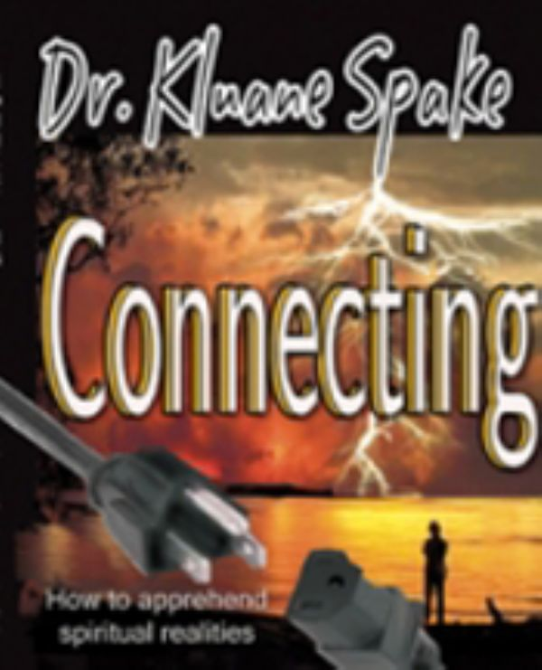 Connecting (book) by Kluane Spake