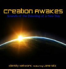 Creation Awakes (Instrumental CD) by Lane Sitz
