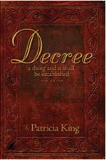 Decree (E-Book Download) by Patricia King