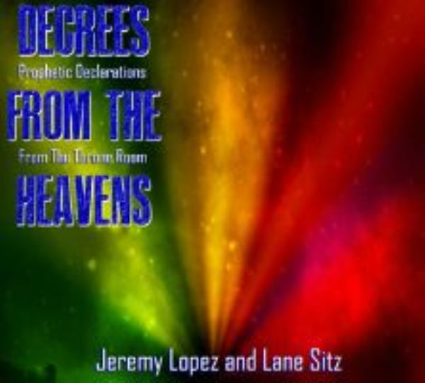 Decrees from the Heavens (MP3 Music Download) by Various
