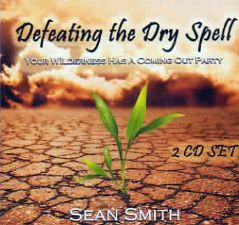 Defeating the Dry Spell (MP3 2 CD Teaching) by Sean Smith