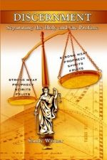 Discernment - Separating the Holy and the Profane (E-Book Download) by Sandy Warner