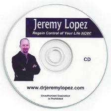 Awakening to The Kingdom (teaching CD) by Jeremy Lopez