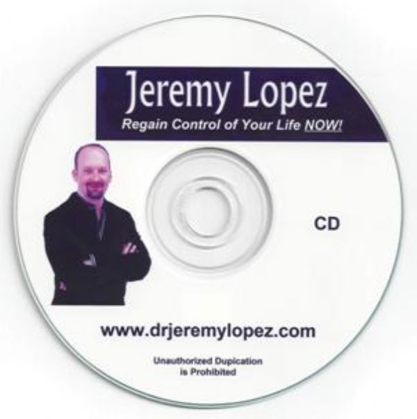 Where is The Portion of Elisha? (teaching CD) by Prophet Jeremy Lopez