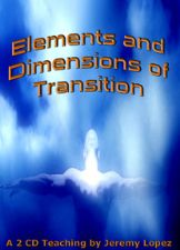 Elements and Dimensions of Transition (MP3  2 Teaching Download) by Jeremy Lopez