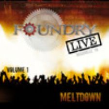 Foundry Live Vol. 1 Meltdown (MP3 Music Download) by Harvest Sound