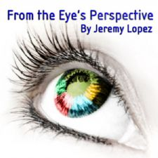 From the Eye's Perspective (Teaching CD) by Jeremy Lopez