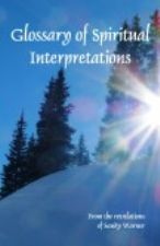 Glossary of Spiritual Interpretations (E-Book Download) by Sandy Warner