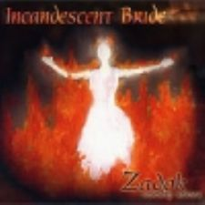 Incandescent Bride (MP3 Download) by Zadok Music Series with Alberto and Kimberly Rivera and Zadok Music