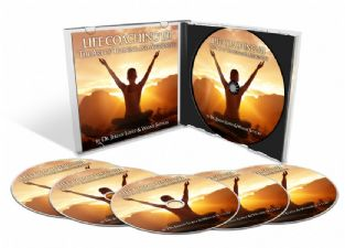 Life Coaching 101:  The Art of Training & Awakening (6 Teaching Cds) by Jeremy Lopez and Wayne Sutton