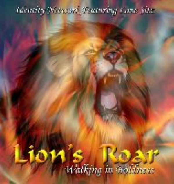 Lions Roar - Walking in Boldness (MP3 Music Download) by Lane Sitz