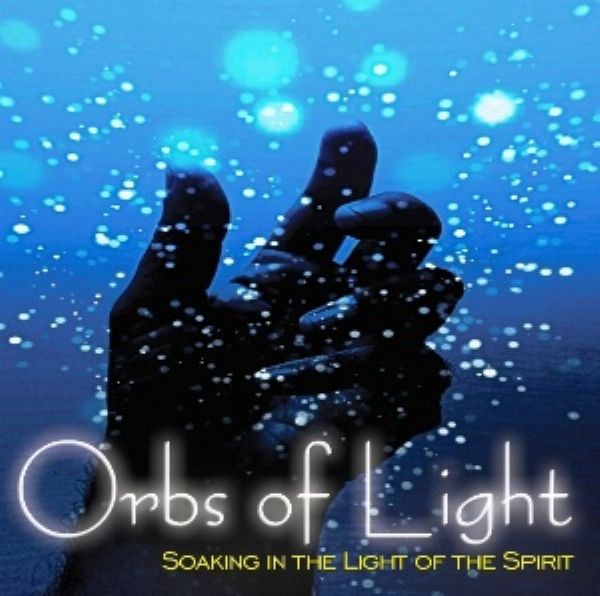 Orbs of Light (MP3 Music Download) by Lane Sitz