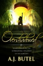 Overshadowed (E-book) by AJ Butel