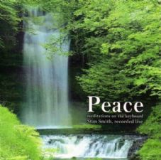 Peace (spontaneous Instrumental worship CD) by Stan Smith