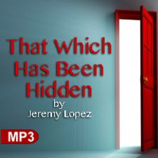 Learning to Attract the Right People in Your Life (MP3 Teaching Download) by Jeremy Lopez