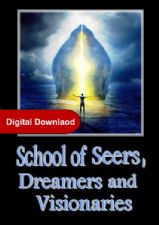 School of Seers, Dreamers and Visionaries Course (Digital Download) by Jeremy Lopez