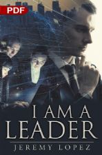 I Am A Leader (PDF Download) by Jeremy Lopez