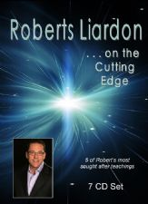 Roberts Liardon . . .  on the Cutting Edge (MP3  5 Teaching Download) by Roberts Liardon
