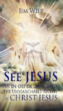 See Jesus (E-Book Download) by Jim Wies