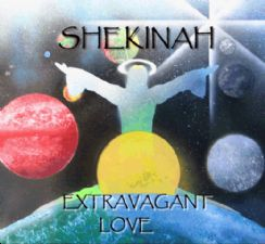 Shekinah - Extravagant Love (MP3 Music Download) by David Harris and The Wine Cellar Worship Center