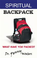 Spiritual Backpack (E-Book Download) by Penny Waters