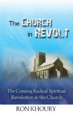 The Church in Revolt (E-Book Download) by Ron Khoury