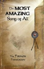The Most Amazing Song of All (E-Book Download) by Brian Simmons