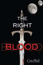 The Right Blood (E-Book Download) by Cris Pfeil