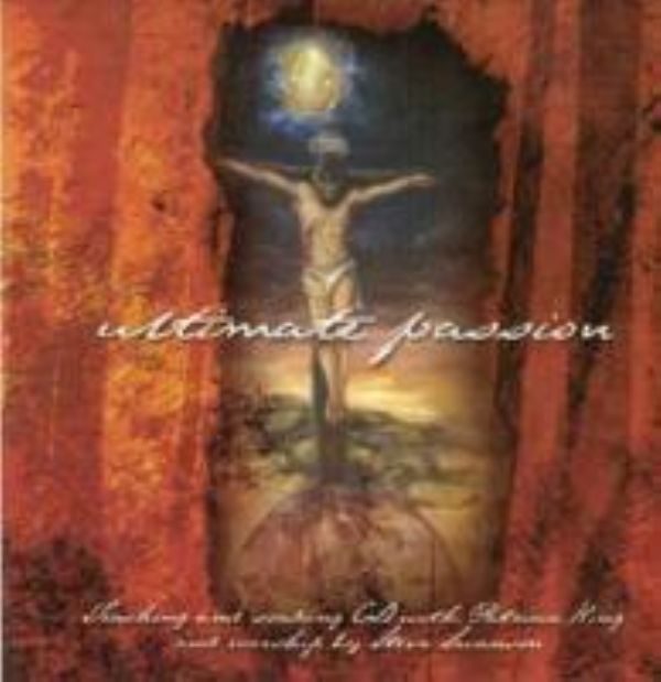 Ultimate Passion (MP3 music download) by Patricia King & Steve Swanson