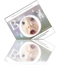 Baby Oil (Prophetic Worship  for children) by John Belt