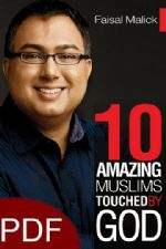 10 Amazing Muslims Touched By God (E-Book-PDF Download) by Faisal Malick