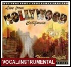 Live From Hollywood (MP3   2Disc Music Download) by Theresa Griffith