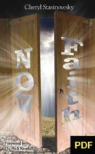 Now Faith (E-Book PDF Download) by Cheryl Stasinowsky