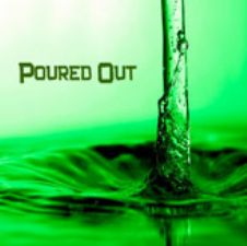 Poured Out Life (MP3 Audio Download Teaching) by Glenn Bleakney