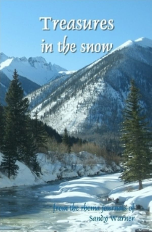 Treasures in the Snow (E-Book Download) by Sandy Warner